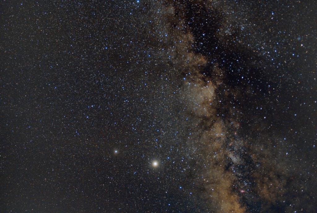 Voie Lactée - Page 11 20200811