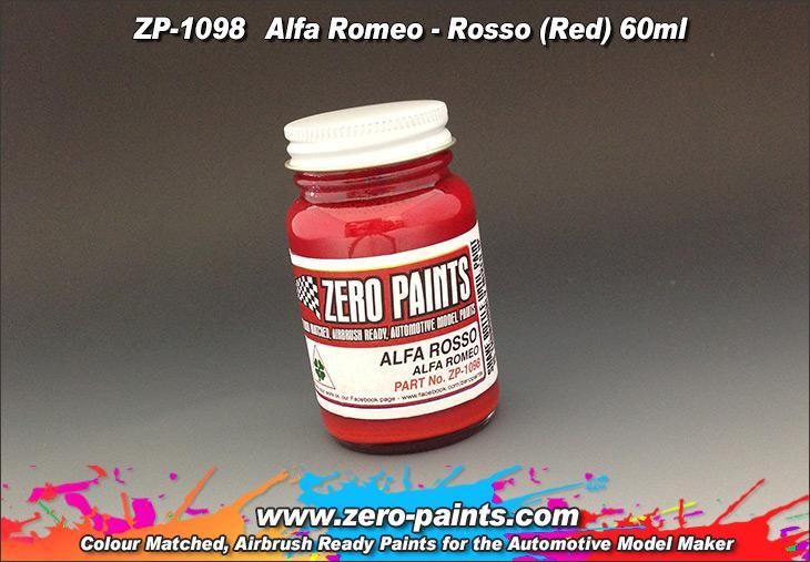 FERRARI F190 Alain Prost 1990, Tamiya 1/12 Alfa_r12