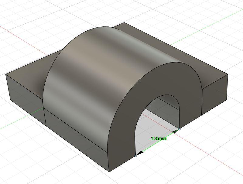 Modelisation 3D Capota10