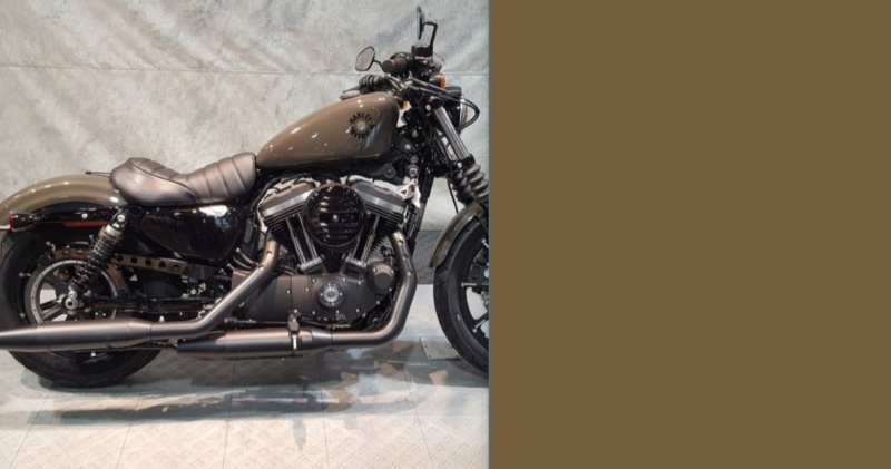 Harley Iron 883 au 1/9 - Page 3 Captur17