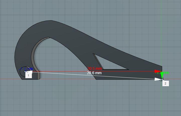 Modelisation 3D Cotes10