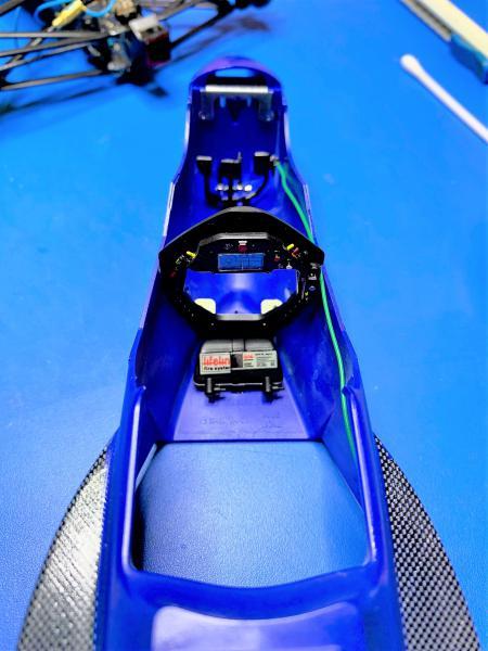 F1 Williams Renault FW14B (1/12 Tamiya) - Page 3 Mini_102