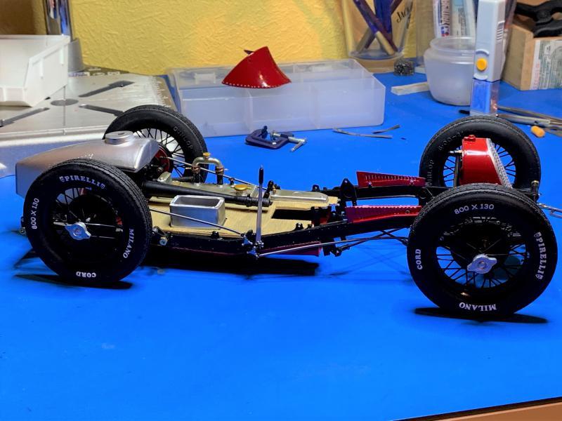 Fiat 806 Grand Prix 1927 1/12 - Page 4 Mini_271