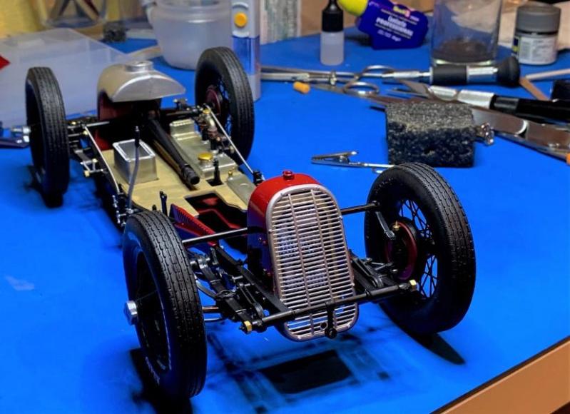 Fiat 806 Grand Prix 1927 1/12 - Page 4 Mini_272