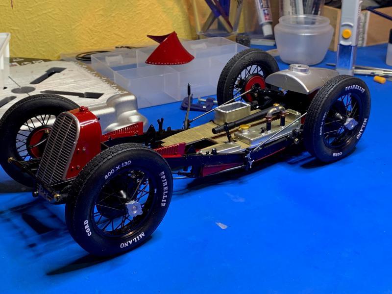 Fiat 806 Grand Prix 1927 1/12 - Page 4 Mini_273