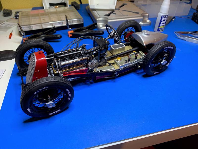 Fiat 806 Grand Prix 1927 1/12 - Page 4 Mini_279