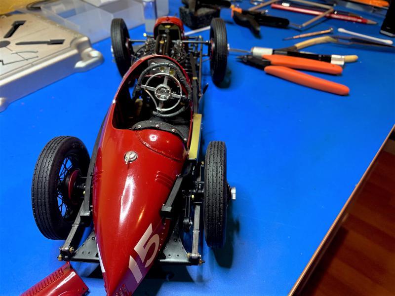 Fiat 806 Grand Prix 1927 1/12 - Page 4 Mini_286