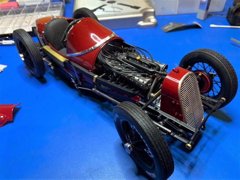 Fiat 806 Grand Prix 1927 1/12 - Page 4 Mini_287