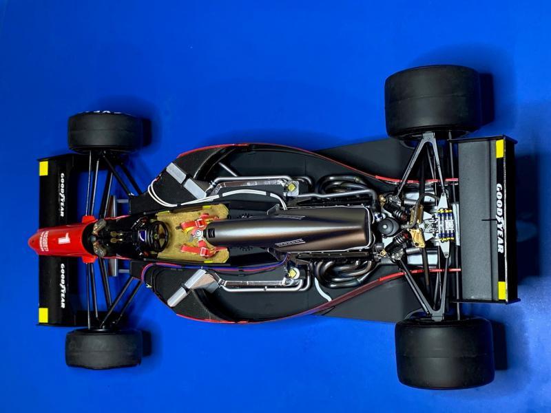 FERRARI F190 Alain Prost 1990, Tamiya 1/12 - Page 10 Mini_593