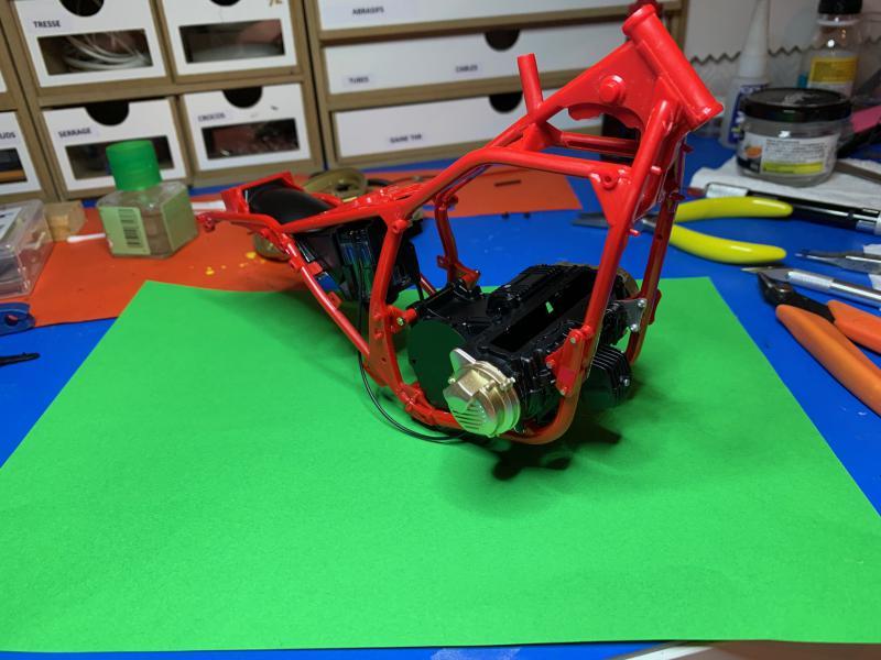 Honda CB 1100R Tamiya 1/6 - Page 2 Mini_948