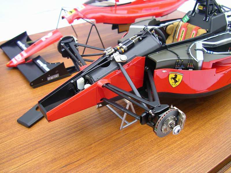 FERRARI F190 Alain Prost 1990, Tamiya 1/12 - Page 2 Mini_k56