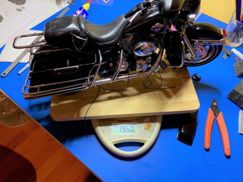 Harley Ultra Classic Electra Glide 1/6 - Page 2 Mini_w47