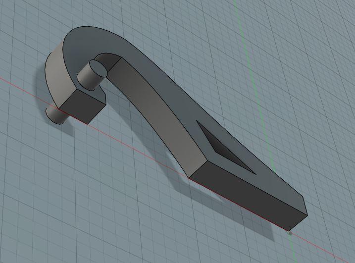 Modelisation 3D Vue3d10