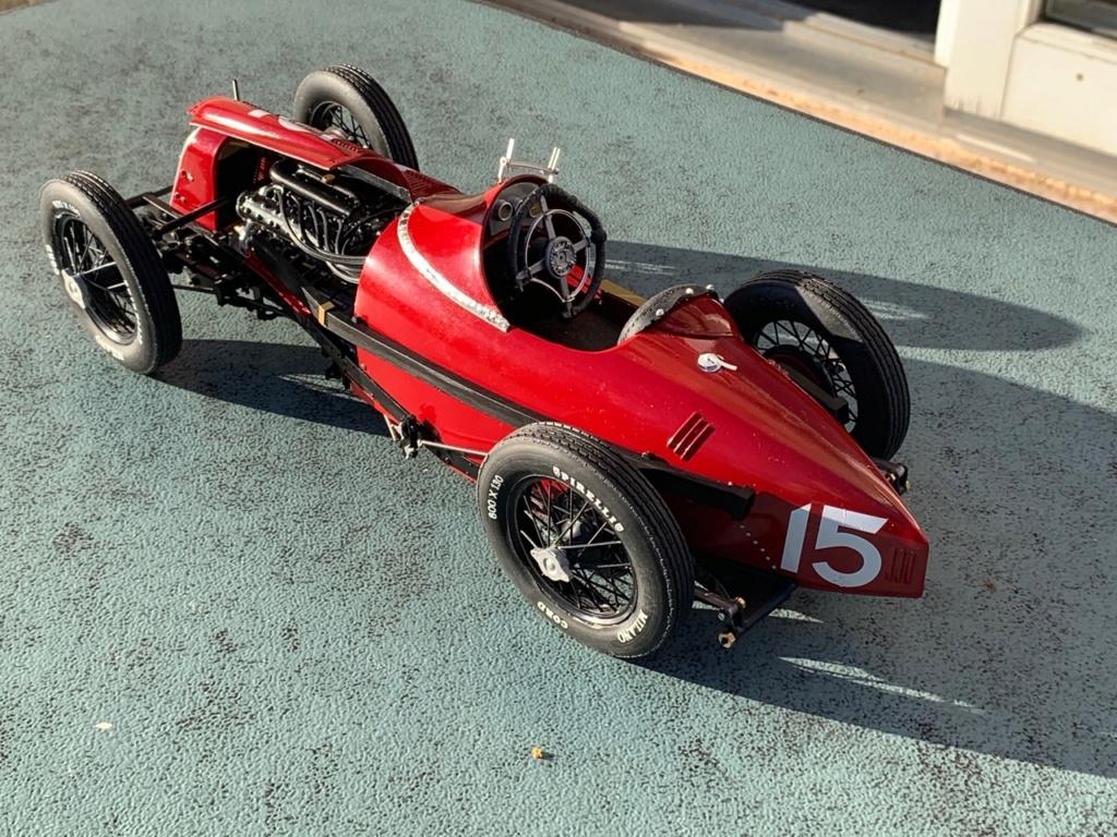 Fiat 806 Grand Prix 1927 1/12 - Page 4 Wip5610