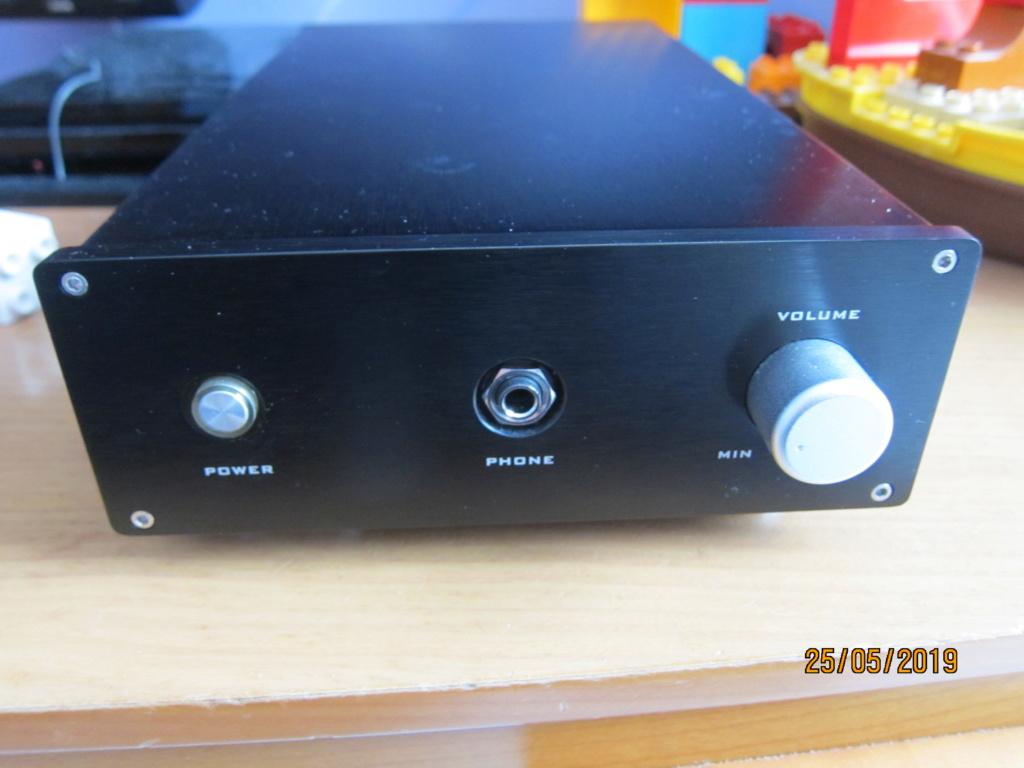 (To) Vendo amplificatore per cuffie VHF MOS Img_1610