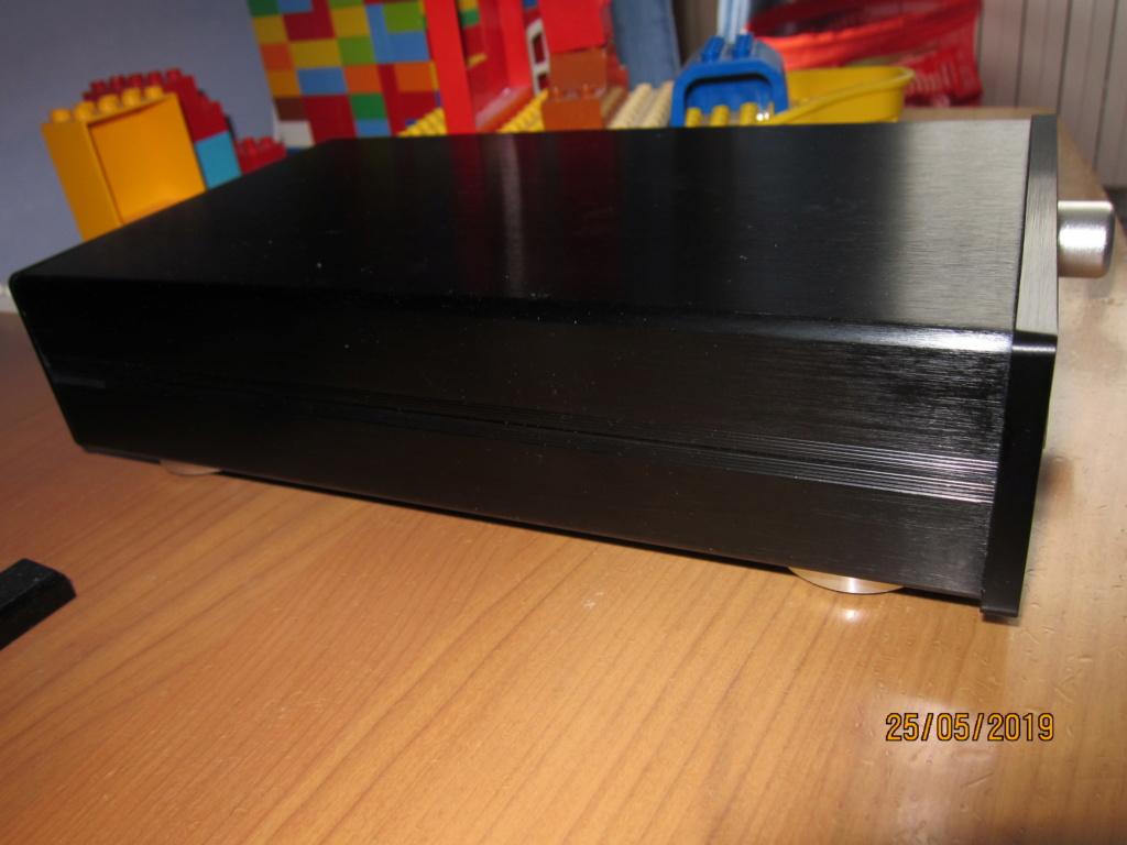(To) Vendo amplificatore per cuffie VHF MOS Img_1611