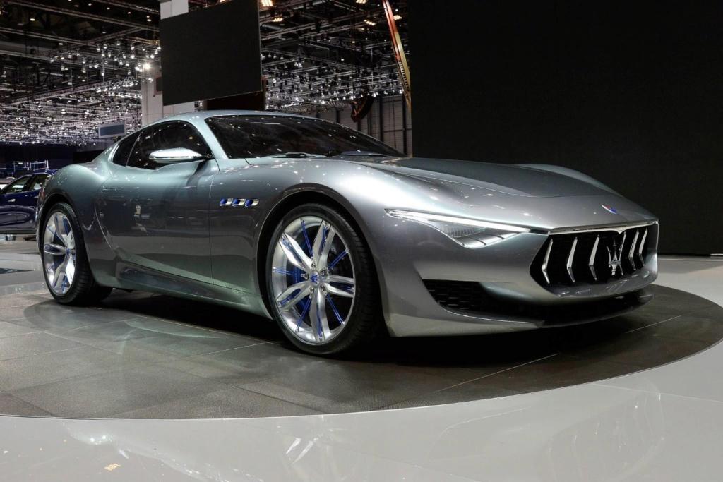 Redditività Maserati Alfier10