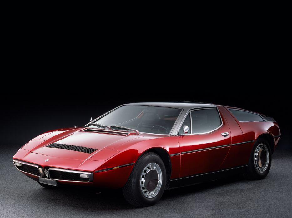 Maserati Bora - studio Oscar Bora10