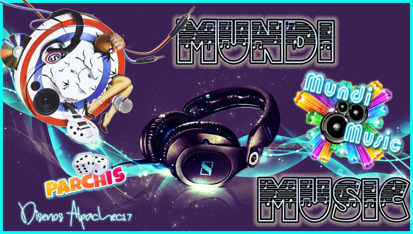 MUNDI MUSIC
