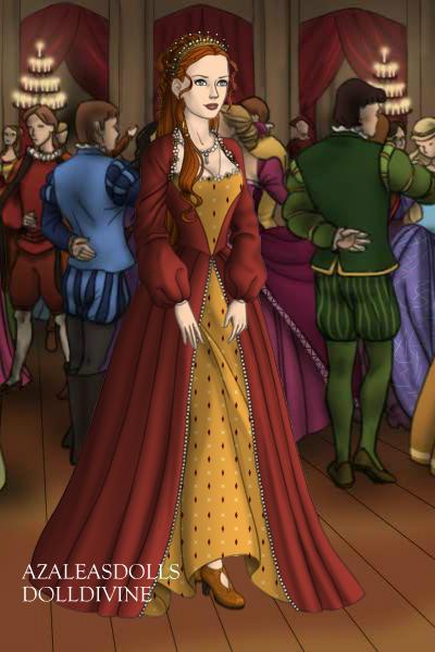 Fêtes de fin d'année 1466 - Page 2 Tudors10