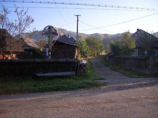 Quelques photos de mon périple dans les Carpates Carref10