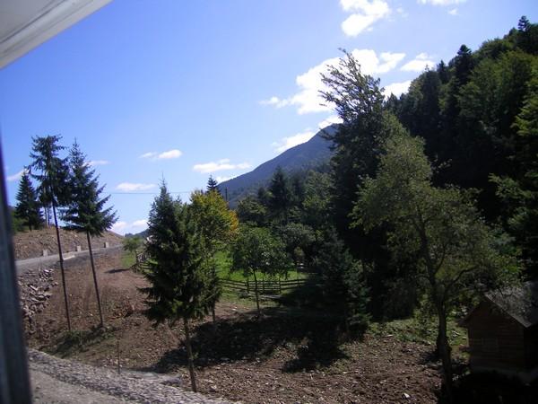 Quelques photos de mon périple dans les Carpates - Page 2 Col_de10