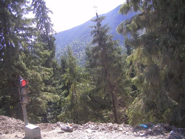 Quelques photos de mon périple dans les Carpates - Page 2 Col_de11