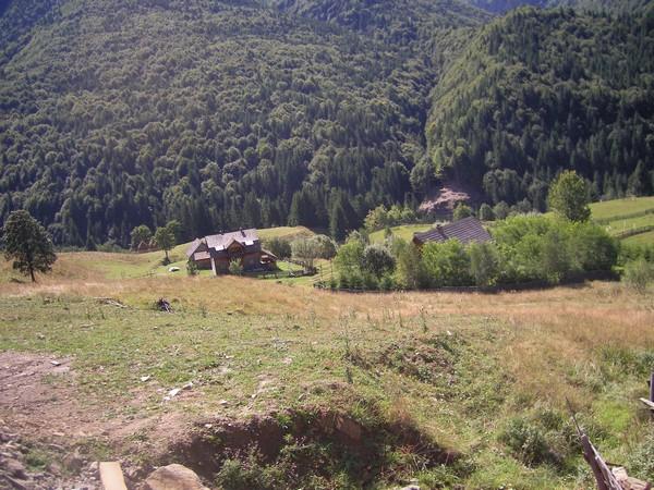 Quelques photos de mon périple dans les Carpates - Page 2 Col_de12