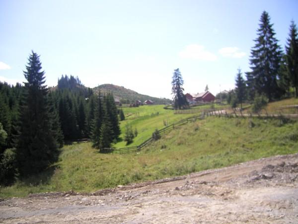 Quelques photos de mon périple dans les Carpates - Page 2 Col_de13