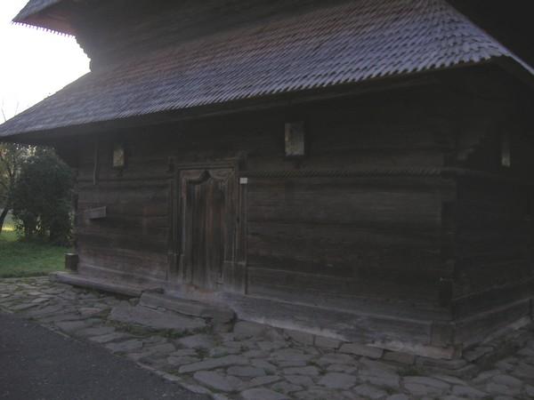 Quelques photos de mon périple dans les Carpates Entrzo10