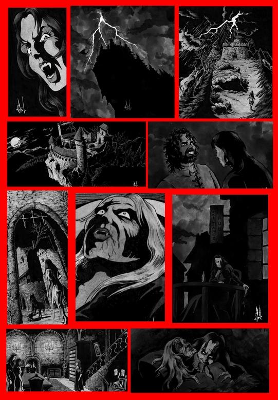 Dracula gratuit !  Montag19