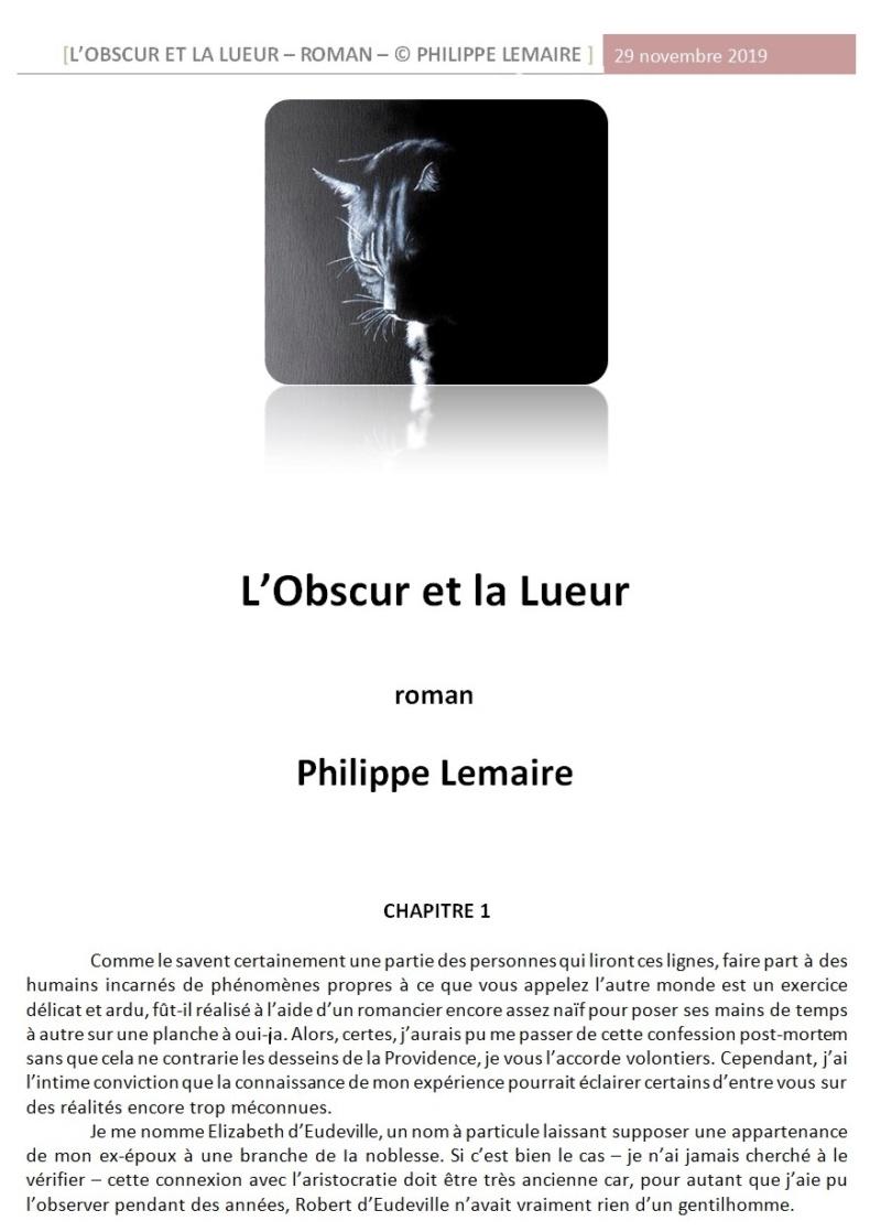 L'Obscur et la Lueur Przose11