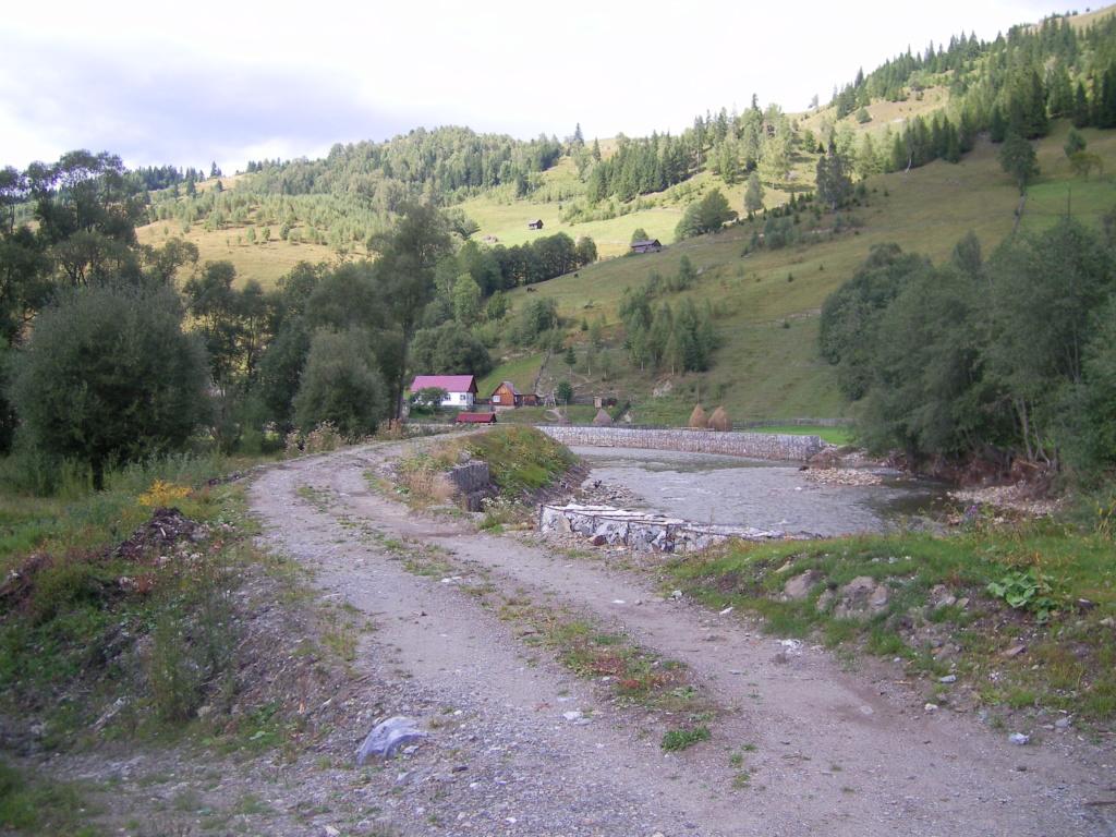 Quelques photos de mon périple dans les Carpates Sany0111