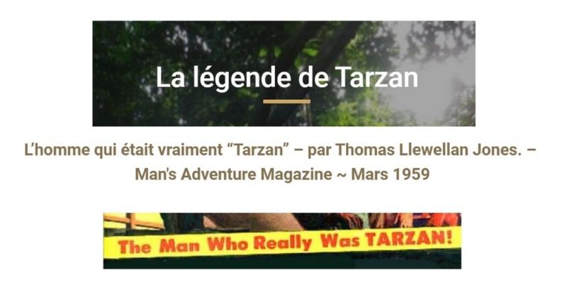 Tarzan  Tarzan10