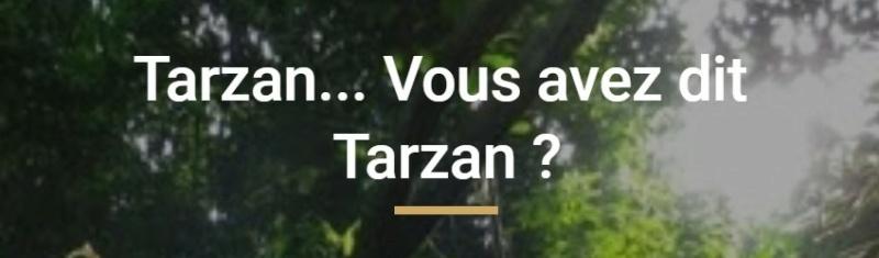 Tarzan... Vous avez dit Tarzan ? Tarzan11