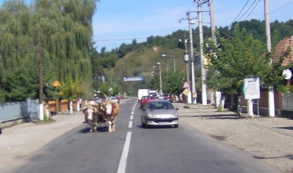 Quelques photos de mon périple dans les Carpates Voitur10