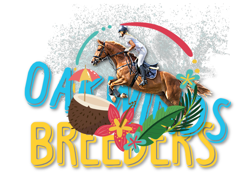 Oakwinds Breeders V3