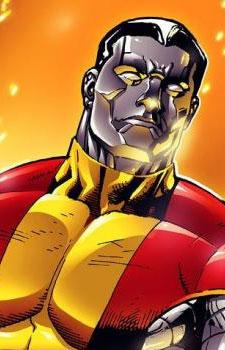 X-MEN: The Next Generation - Informações Importantes Coloss10
