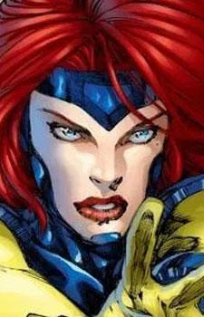 X-MEN: The Next Generation - Informações Importantes Jean10