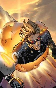X-MEN: The Next Generation - Informações Importantes Missil10