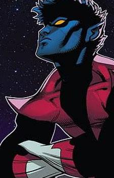 X-MEN: The Next Generation - Informações Importantes Noturn10