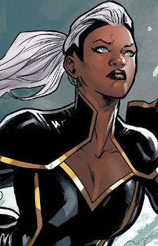 X-MEN: The Next Generation - Informações Importantes Tempes10