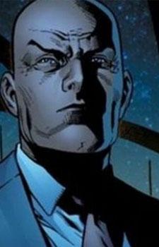 X-MEN: The Next Generation - Informações Importantes Xavier10