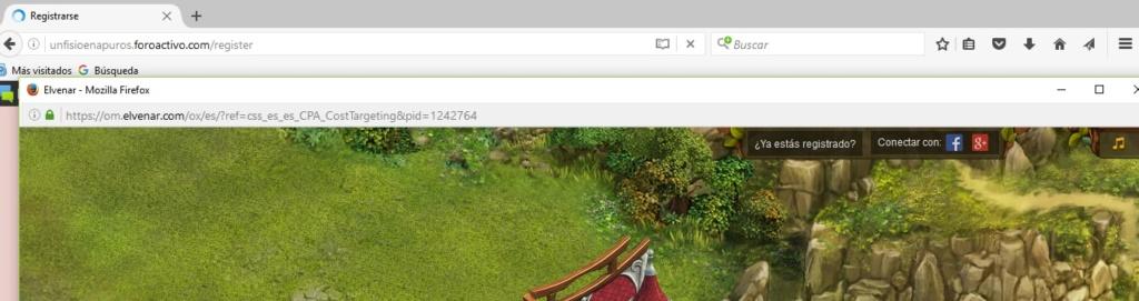 Virus en el foro, pantalla emergente de publicidad al pinchar en el botón de registrarse Sin_tz11