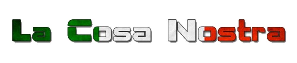 La Cosa Nostra | Дипломатические отношения Post-311