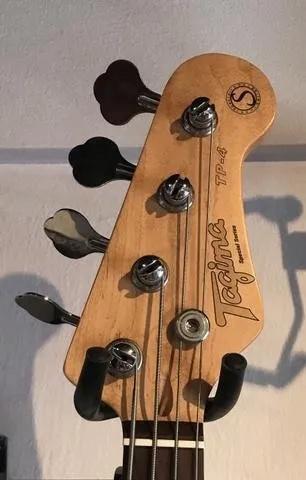 Precision Bass: Squier ou SX? Contra10