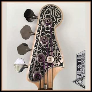 Alperious Custom Pickguard. Fb_img13
