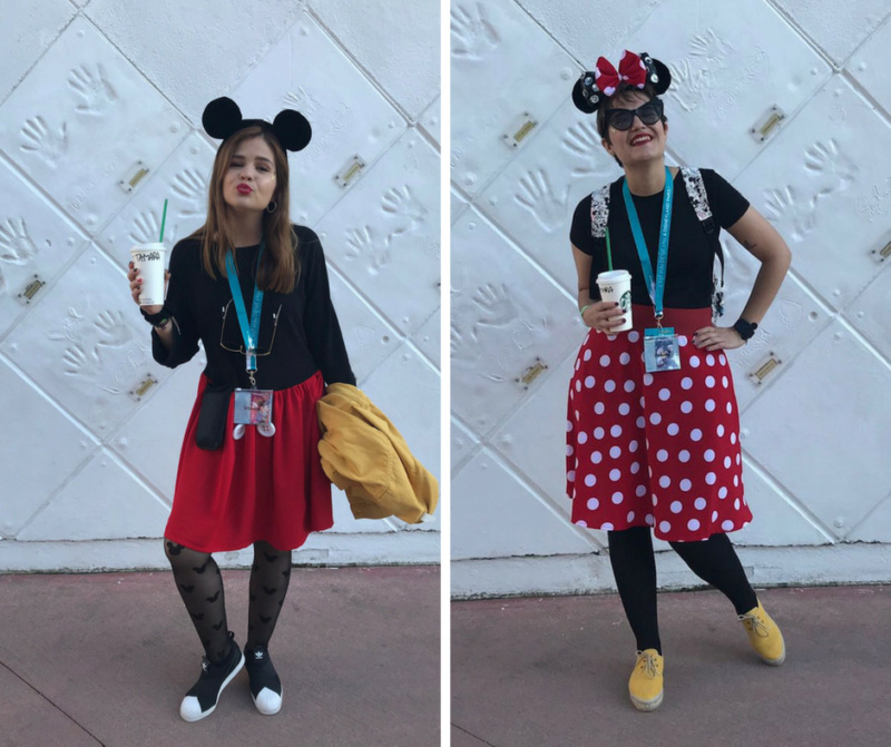 Disneybound  Mickey10