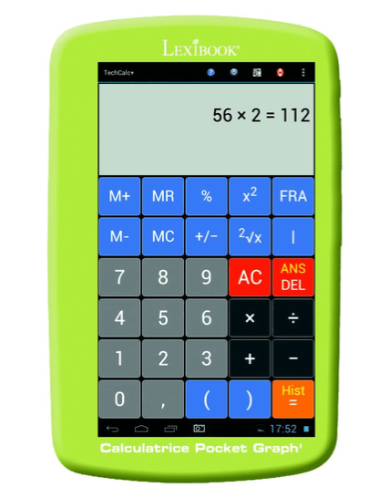 [Mathématiques E3C Bac 2021] Interdiction des calculatrices graphiques alphanumériques aux E3C (bac 2021) ? Calcul10