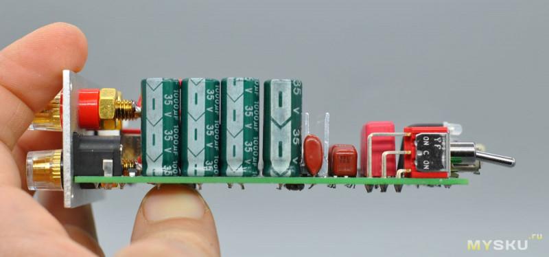 Modifiche NIKKODO NK-368R USB e bluetooth (TPA 3116D2)  Bfe6f711